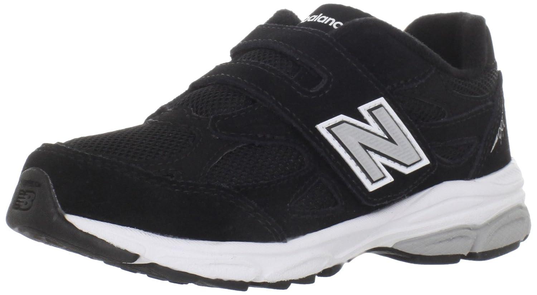 New Balance KV990 Hook-and-Loop Running Shoe (Toddler/Little Kid)