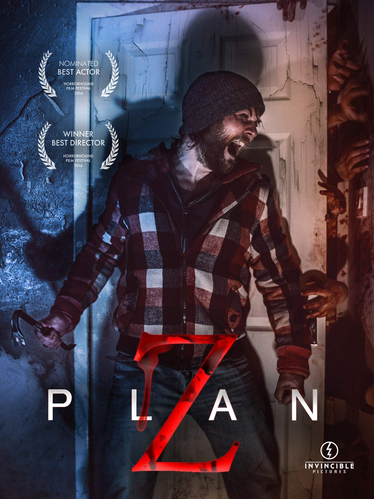Plan Z on Amazon Prime Video UK