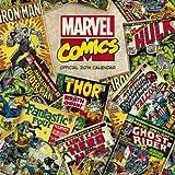 Acquista Official Marvel Retro Classic 2014 Calendar