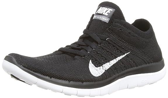 Nike Free Flyknit Laufschuhe Damen Dp B00tdkr1ka Germany