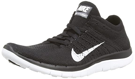 Nike Free Flyknit Laufschuhe Damen Dp B00tdkr1ka Outlet