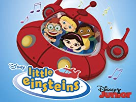 Little Einsteins Season 1