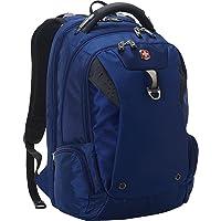 SwissGear Travel Gear Scansmart Backpack (Navy/Grey or Heather Grey)