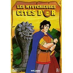 Les Mysterieuses Cites D'or Vol.4