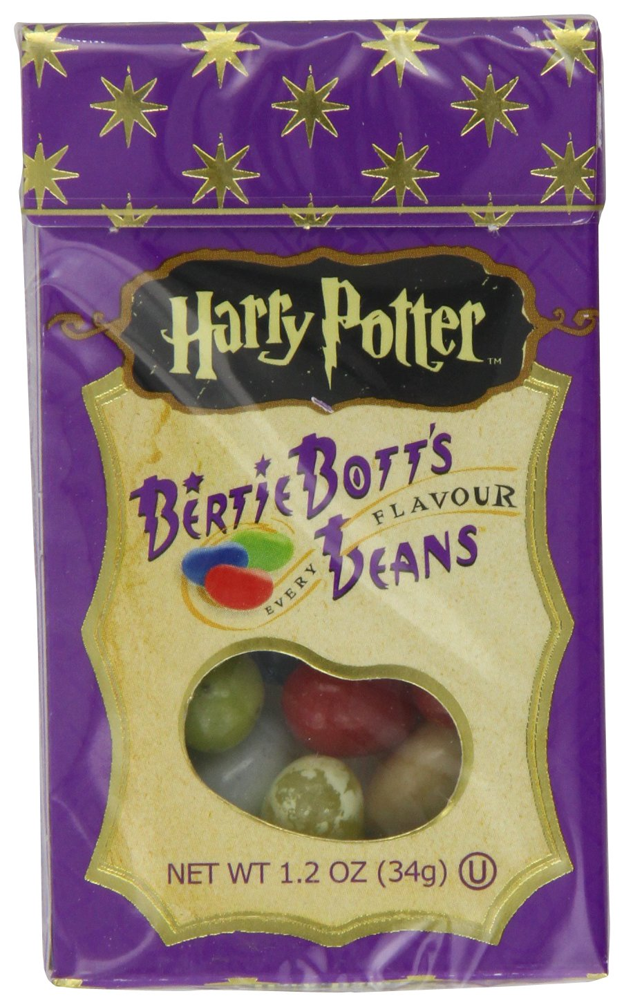 how to make bertie botts every flavour beans box