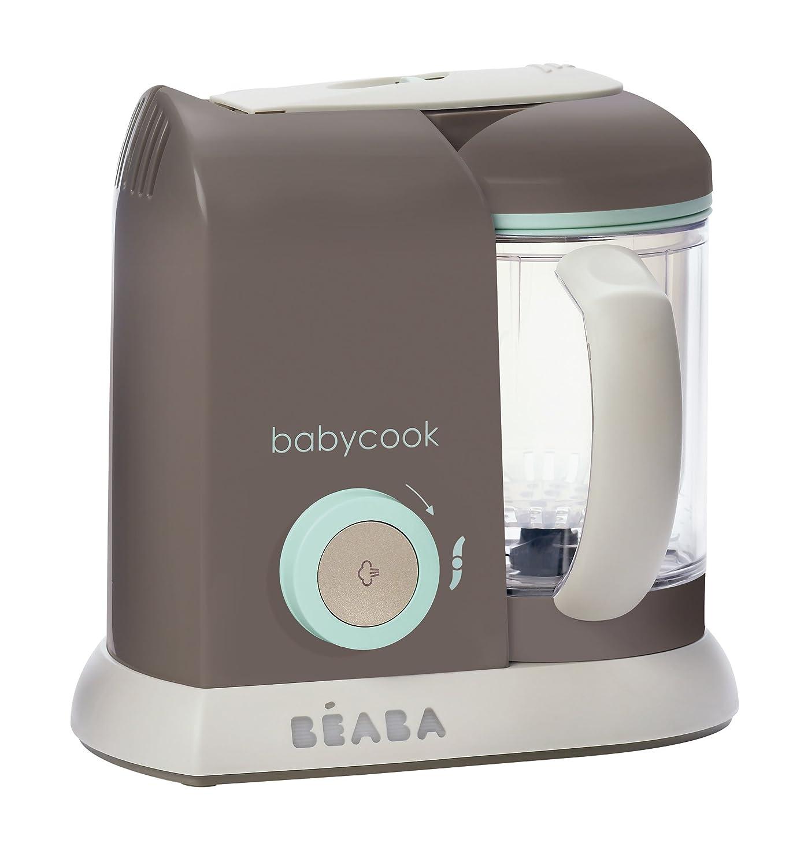 Top 10 Best Baby Food Maker Reviews 2018 2020 On Flipboard By Kinida Safe Babysafe Steam Dan Blender Beaba Babycook 4 In 1 Cooker And 45 Cups Dishwasher