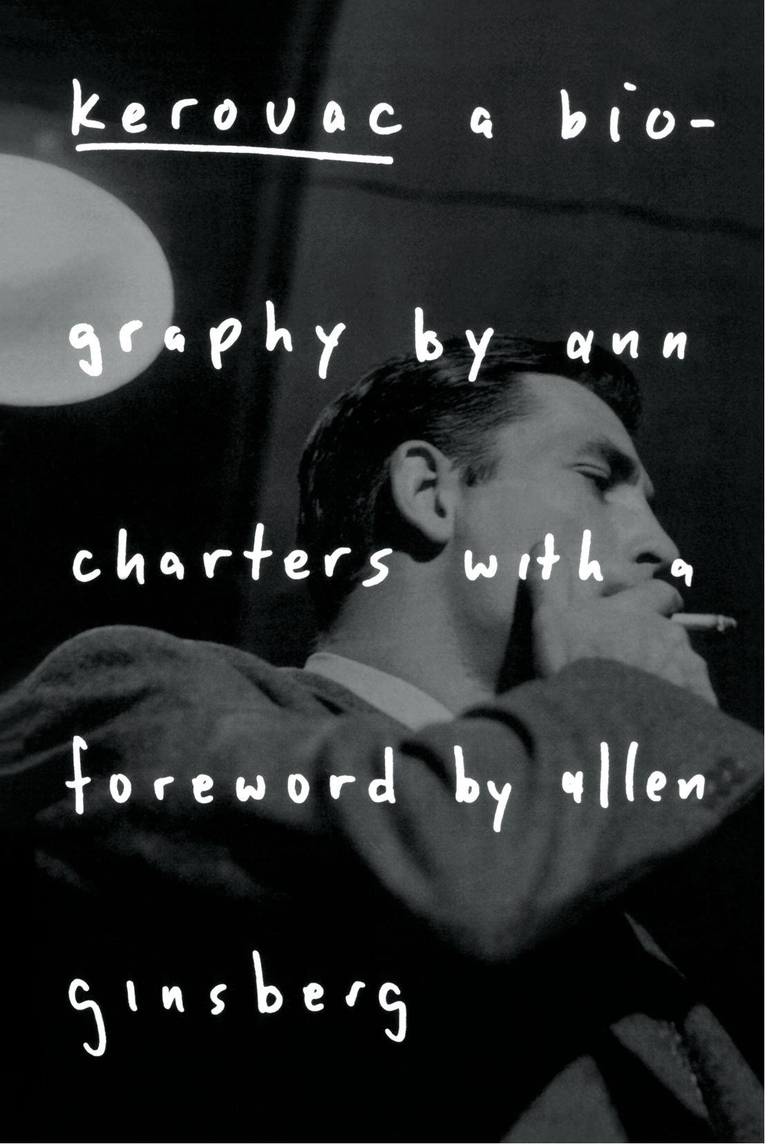 Kerouac: A Biography ISBN-13 9780312113476