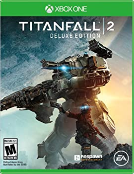 Titanfall 2 Deluxe Edition for Xbox One or PS4