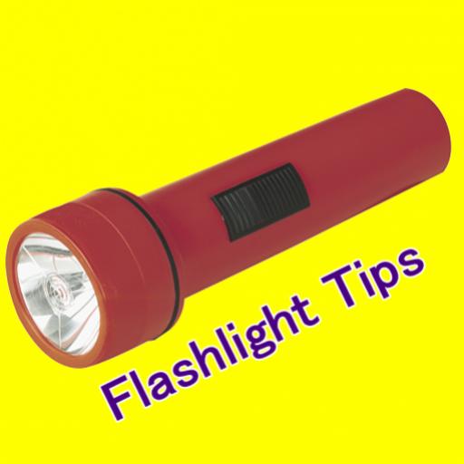 Flashlight Tips