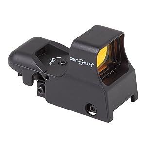Sightmark Ultra Shot Reflex Sight, best red dot sight