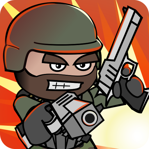 Doodle Army 2 : Mini Militia (Stickman Gun compare prices)