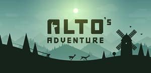 Alto's Adventure from Noodlecake Studios Inc