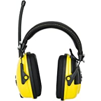 Stanley RST-63012 Sync Digital AM/FM/MP3 Radio Earmuff