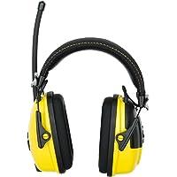 Stanley RST-63012 Sync Digital AM/FM/MP3 Radio Earmuff