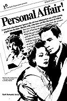 A Personal Affair