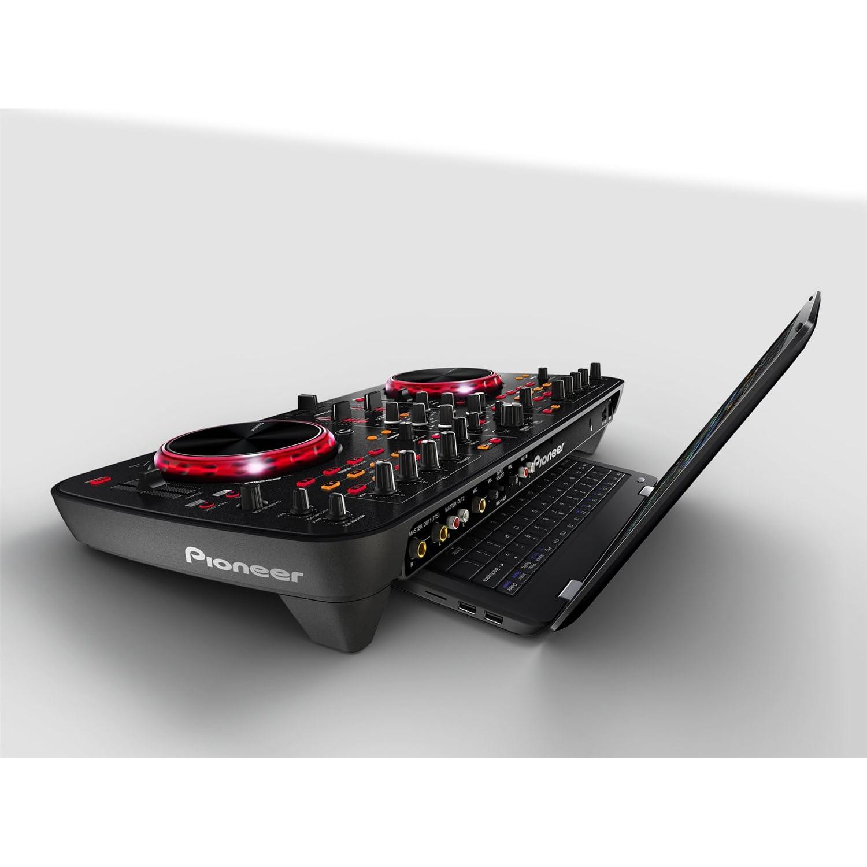Pioneer DDJ Series DDJ-ERGO DJ Controller. Mua hàng Mỹ tại e24h.