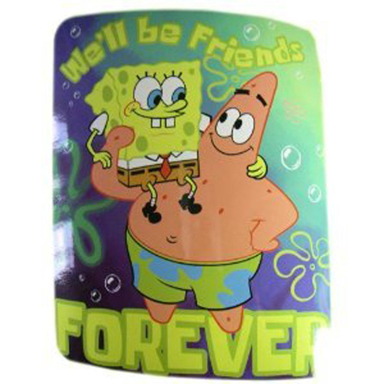 Nick jr Patrick Spongebob