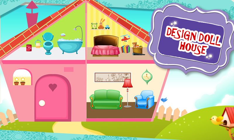 Amazon.com: Design Doll House: Appstore for Android
