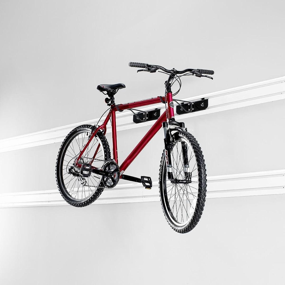 Gladiator GAWUXXHBTG Horizontal Bike Hook