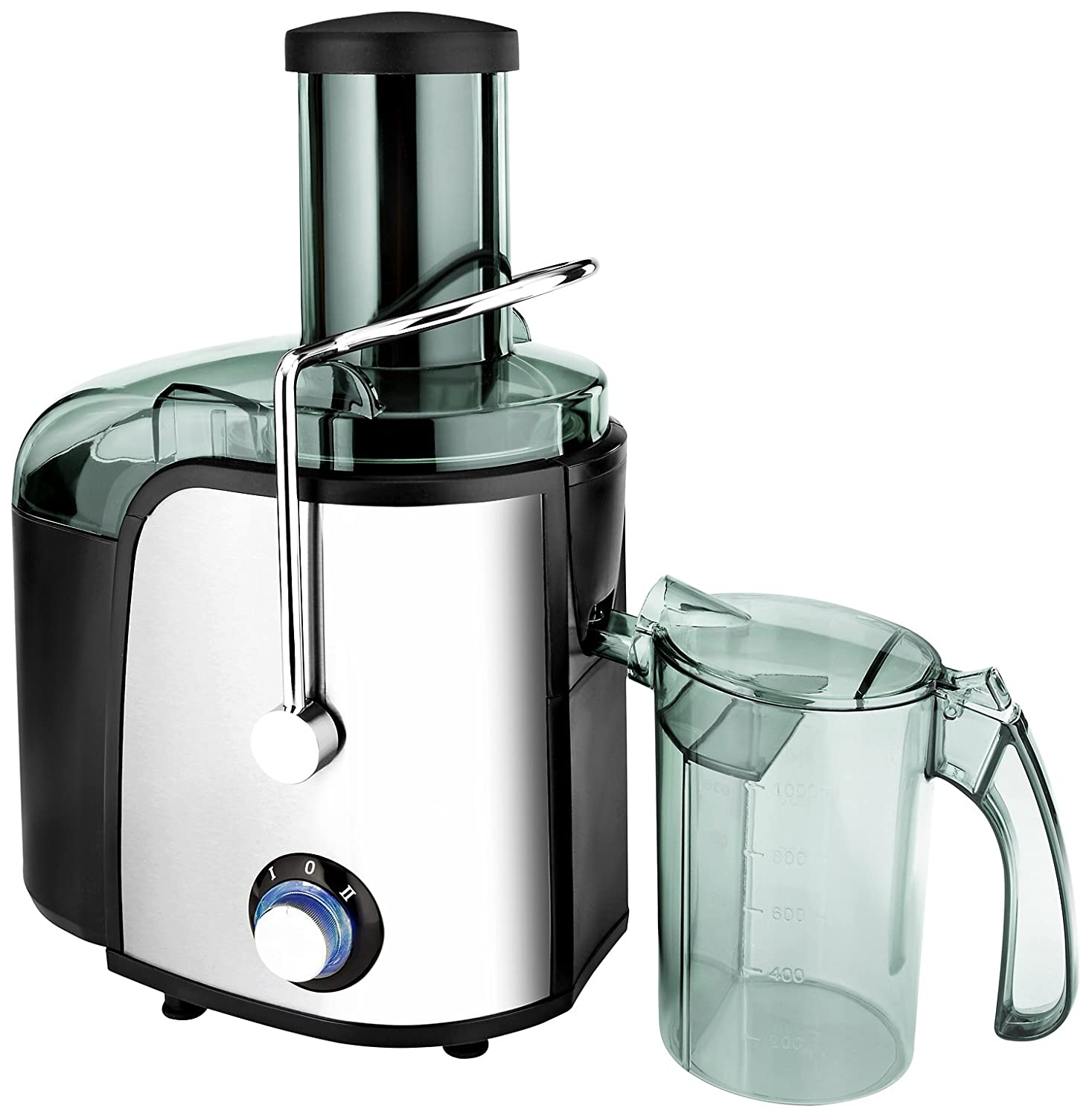 Butterfly Desire 800-Watt Juicer