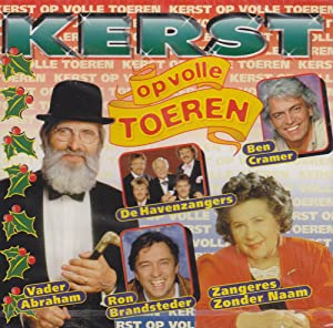 Various Artists - Op Volle Toeren Kerst - Amazon.com Music
