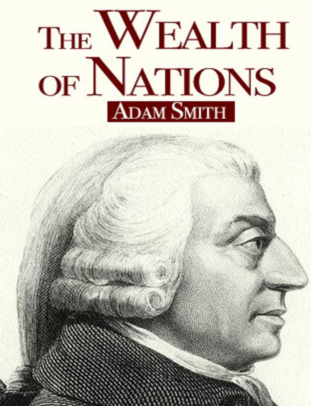 a short review of the wealth of nations a book by adam smith Book review: the wealth of nations by adam smith allthethings why is the wealth of nations so important adam smith and classical economics.