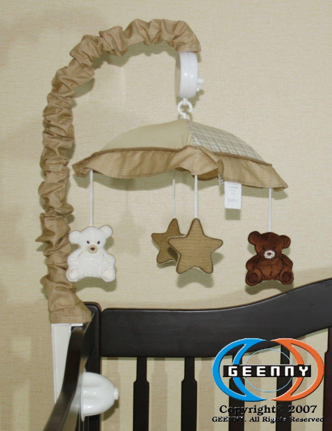 Baby Bedding Sets Teddy Bear