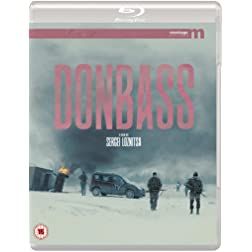 Donbass 2018  Montage Pictures [Blu-ray]