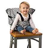 Portable Infant Safety Seat (Chevron)