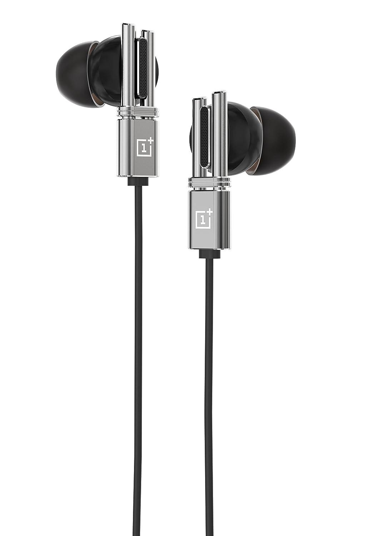 OnePlus Icons In-Ear Earphones (Graphite)