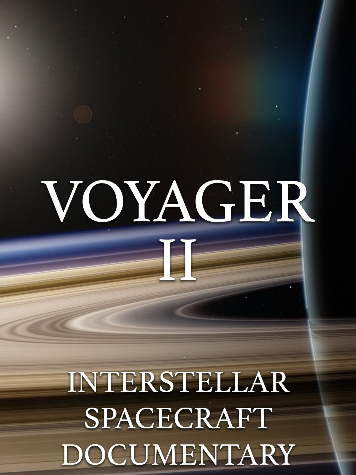 Voyager II: Interstellar Spacecraft Documentary
