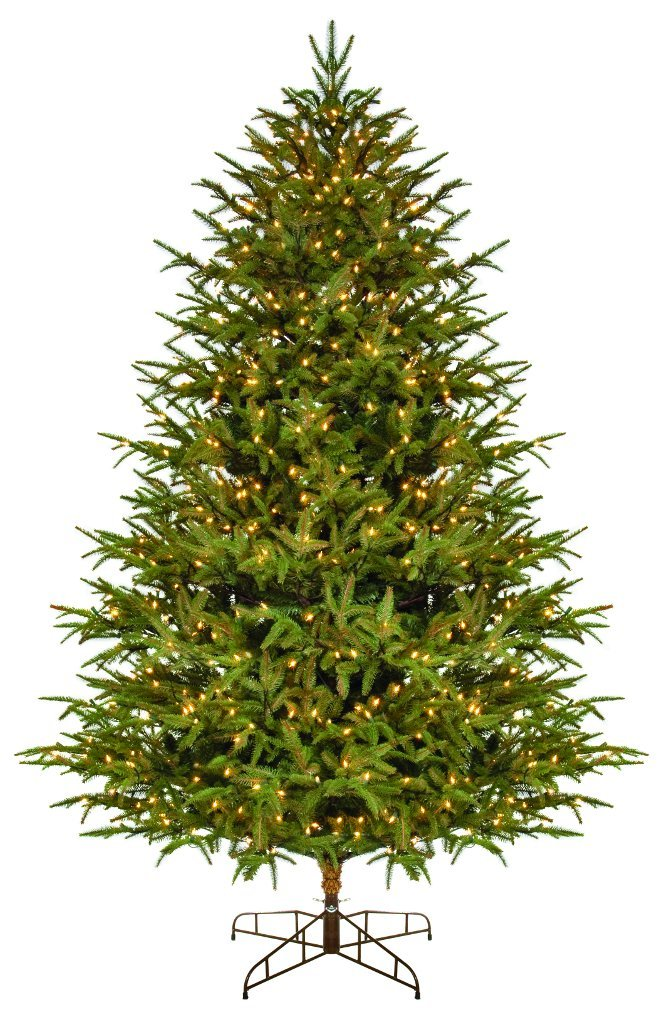 GKI Bethlehem Lighting 7.5 Feet Tree