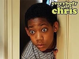 Everybody Hates Chris, Season 3