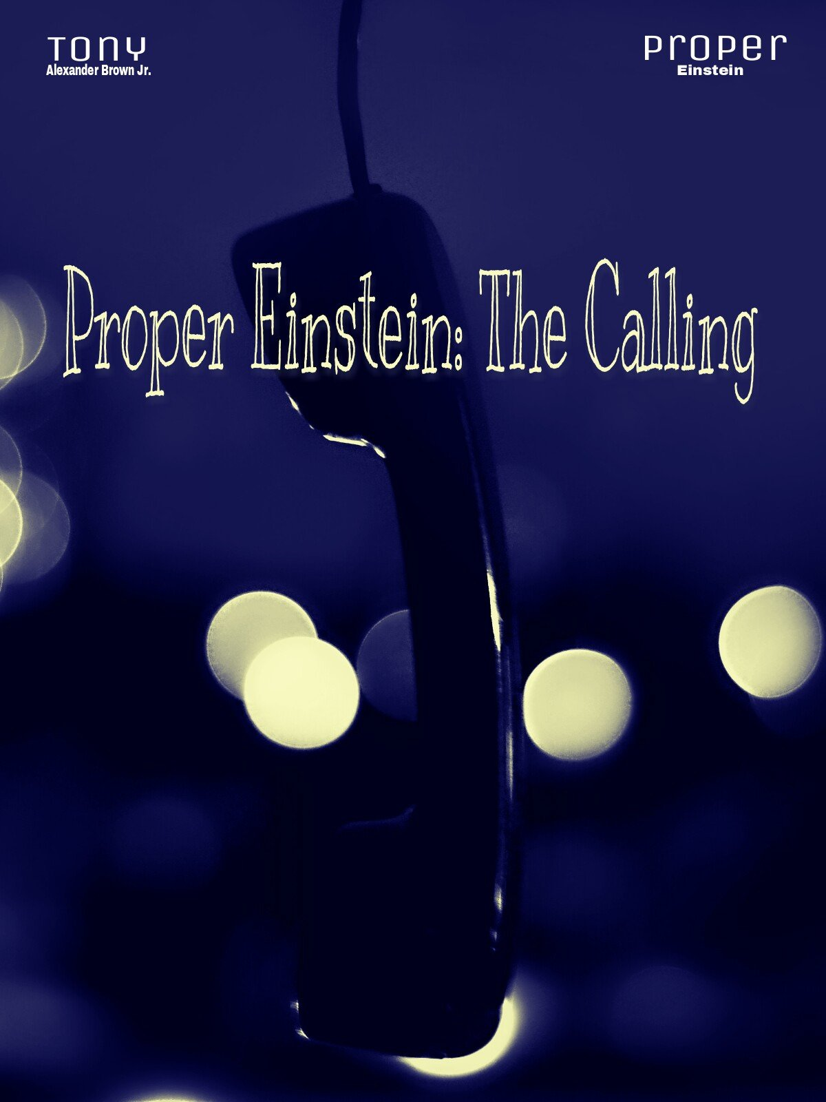 Proper Einstein: The Calling on Amazon Prime Instant Video UK