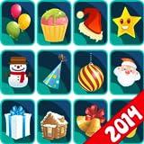 Mahjong Holiday Joy 2014 ~ F. Permadi