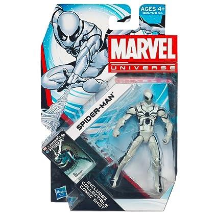 Marvel Future Foundation Spiderman figure