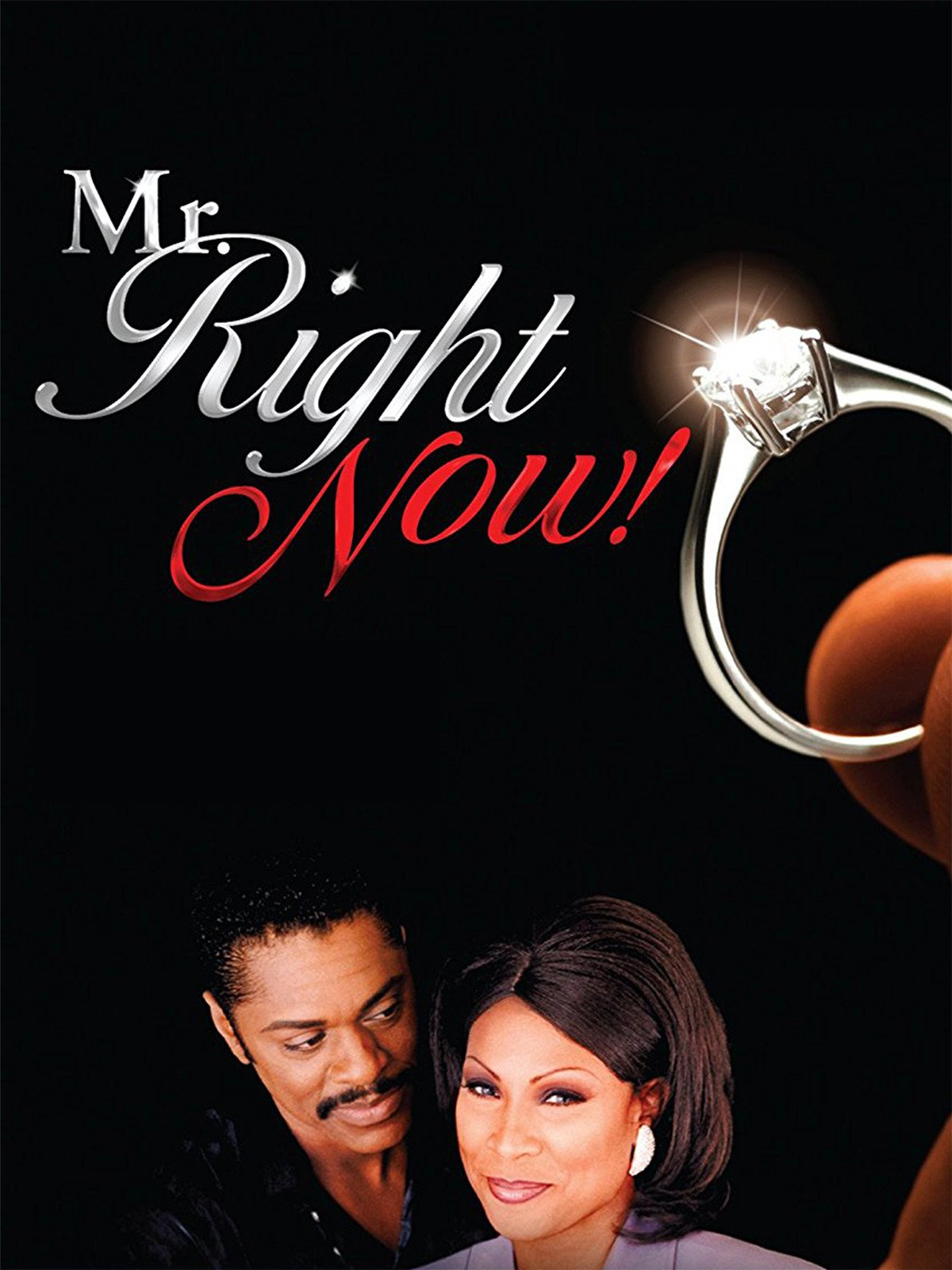 Mr. Right Now on Amazon Prime Instant Video UK