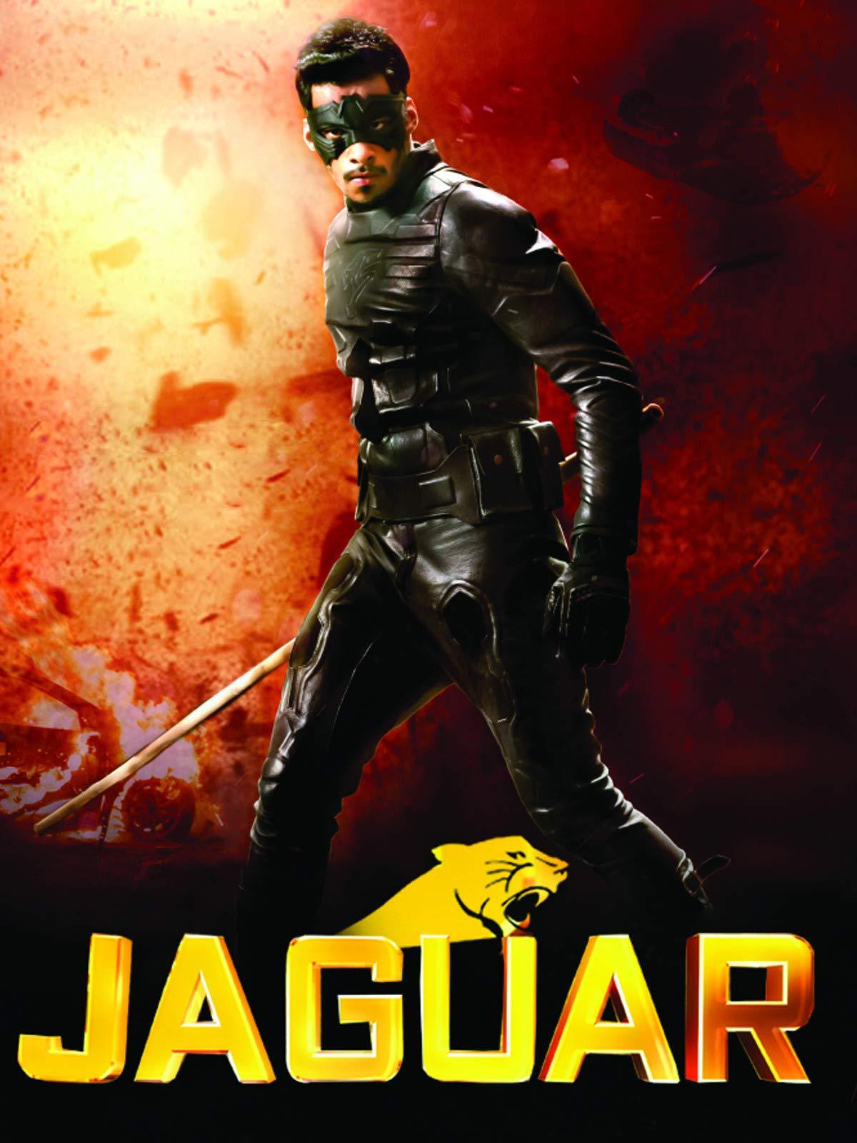 Jaguar (Hindi)
