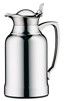 Alfi Isolierflasche isoBottle inox Pure Rouge 0,6 l Thermos Bouteille