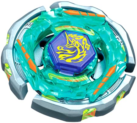 Beyblade Metal Masters - Ray Striker D125CS BB-71