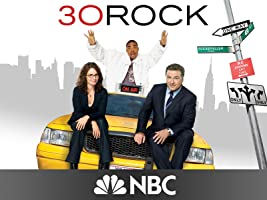 30 Rock Season 2 [HD]