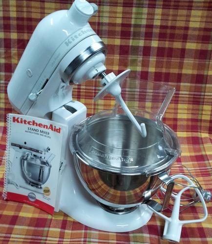 Amazon Com Kitchenaid Ksm90wh Ultra Power 300 Watt 4 1 2