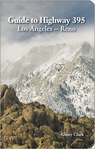 Guide to Highway 395: Los Angeles to Reno