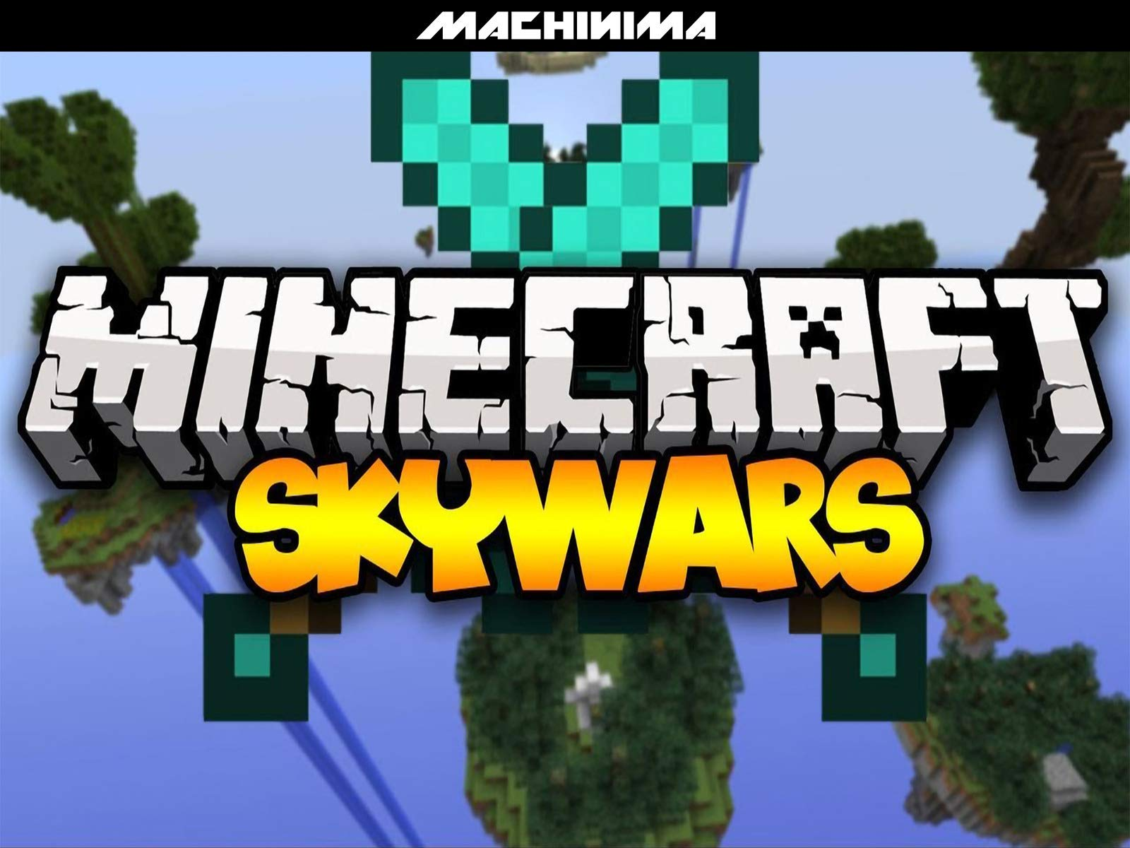 Clip: Skywars on Amazon Prime Video UK