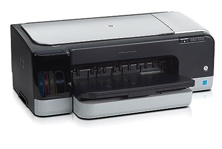 HP officejet pro k8600DN imprimante jet d'encre a4, ethernet, uSB, 4800 x 1200) USB