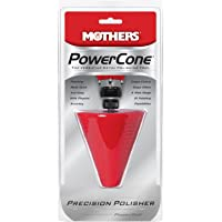 Mothers 05146 PowerCone Metal Polishing Tool