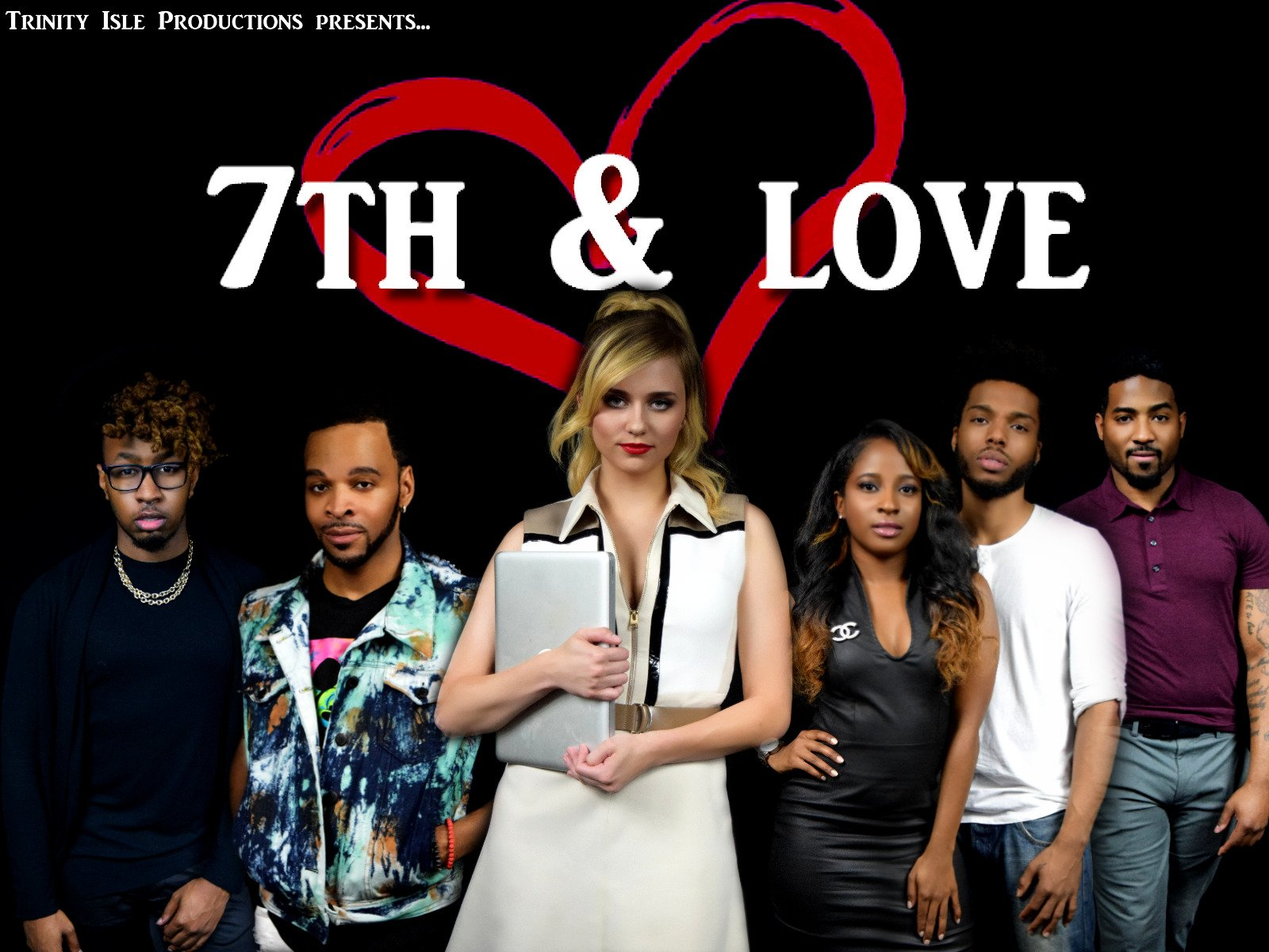 7th & Love on Amazon Prime Instant Video UK