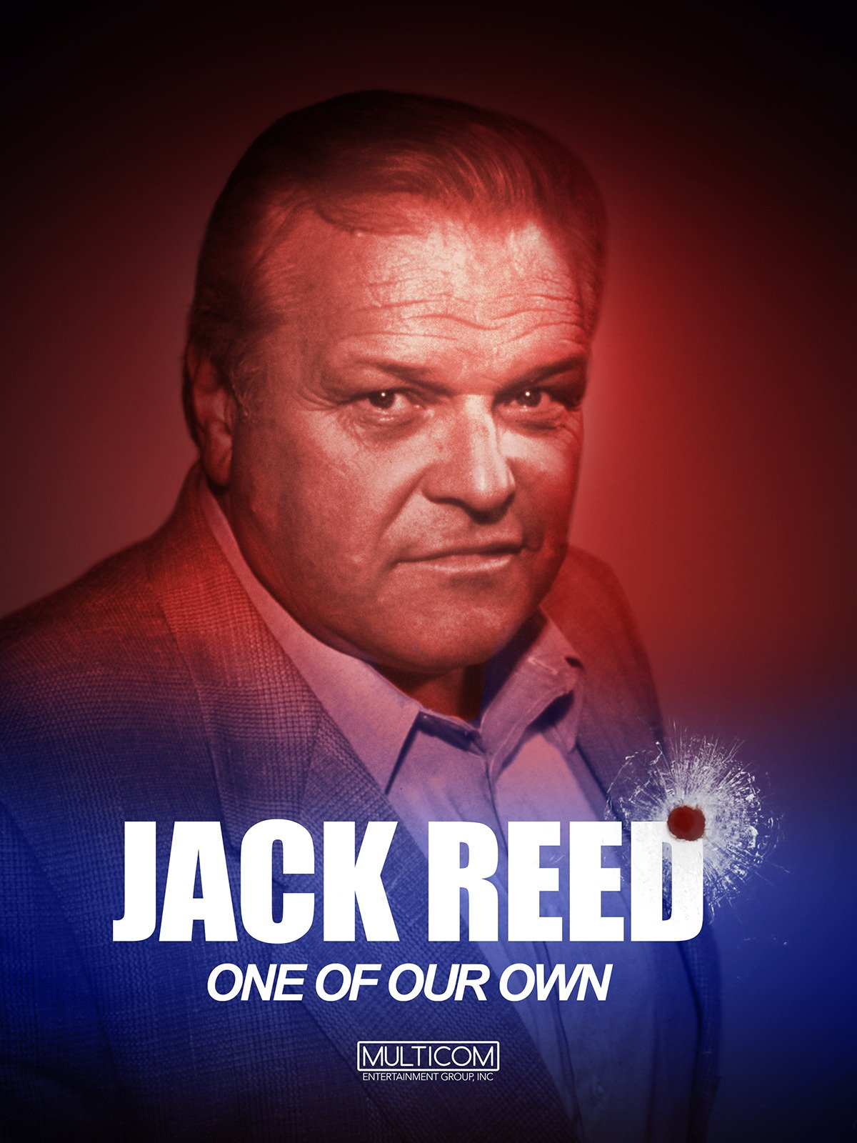 Jack Reed: One of Our Own on Amazon Prime Video UK