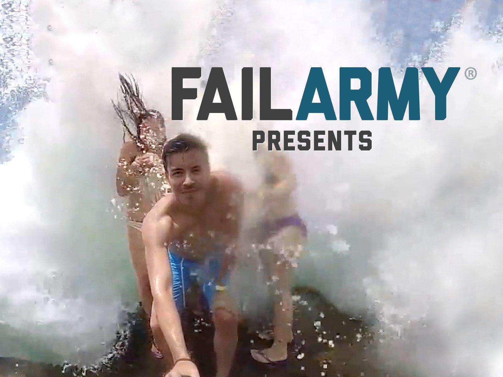Clip: FailArmy Presents - Season 7