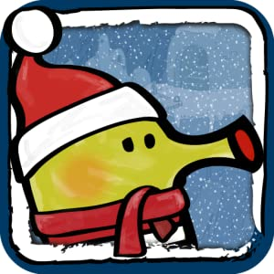 Doodle Jump Christmas Special by Lima Sky LLC